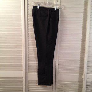 Carolina Belle 2 Black White Dot Trousers/Pants